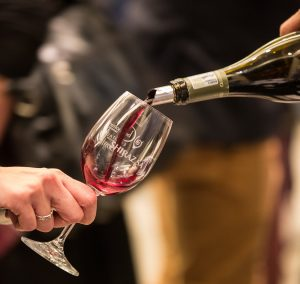 Sip some smooth reds at this year's Shiraz Showcase, CTICC 21 June 2106