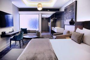 Luxury Studio 2