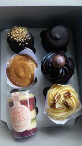 cupcakes velvet cake co