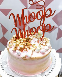 velvet cake co, whoopwhoopwednesdays, cake cape town