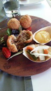rendezvous bistro glenwood franschhoek sonia cabano blog eatdrinkcapetown